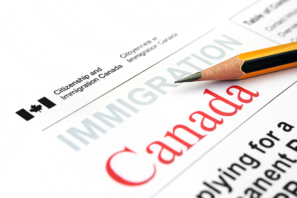 learn about the immigration plan in Canada in 2021